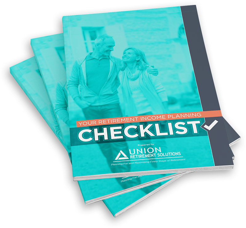 Income planning checklist-stacked